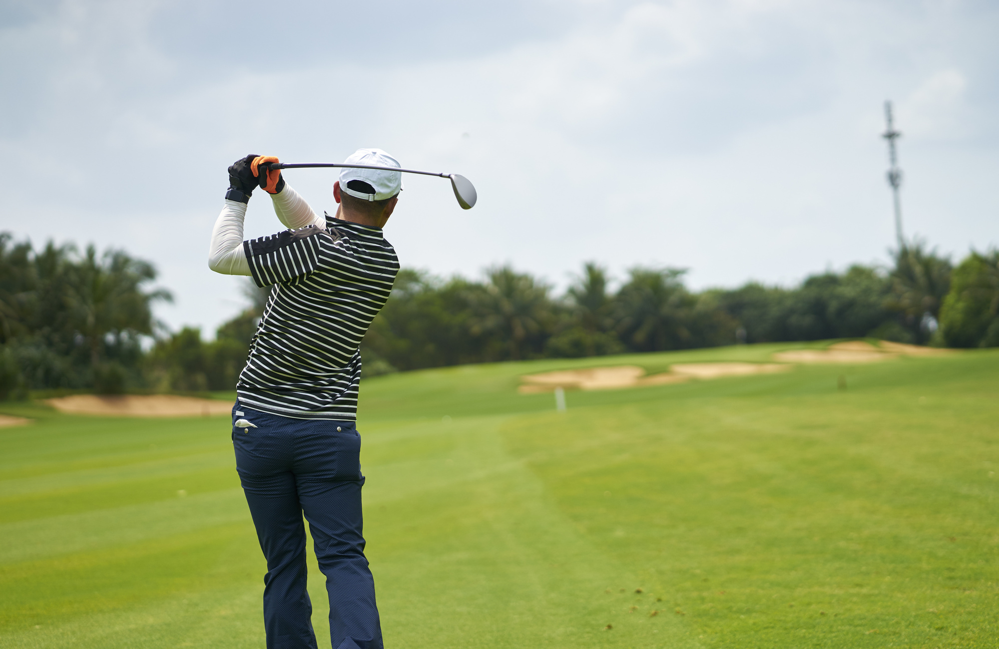 Which Golf Irons Are Best For Beginners The19thgreengolf Com