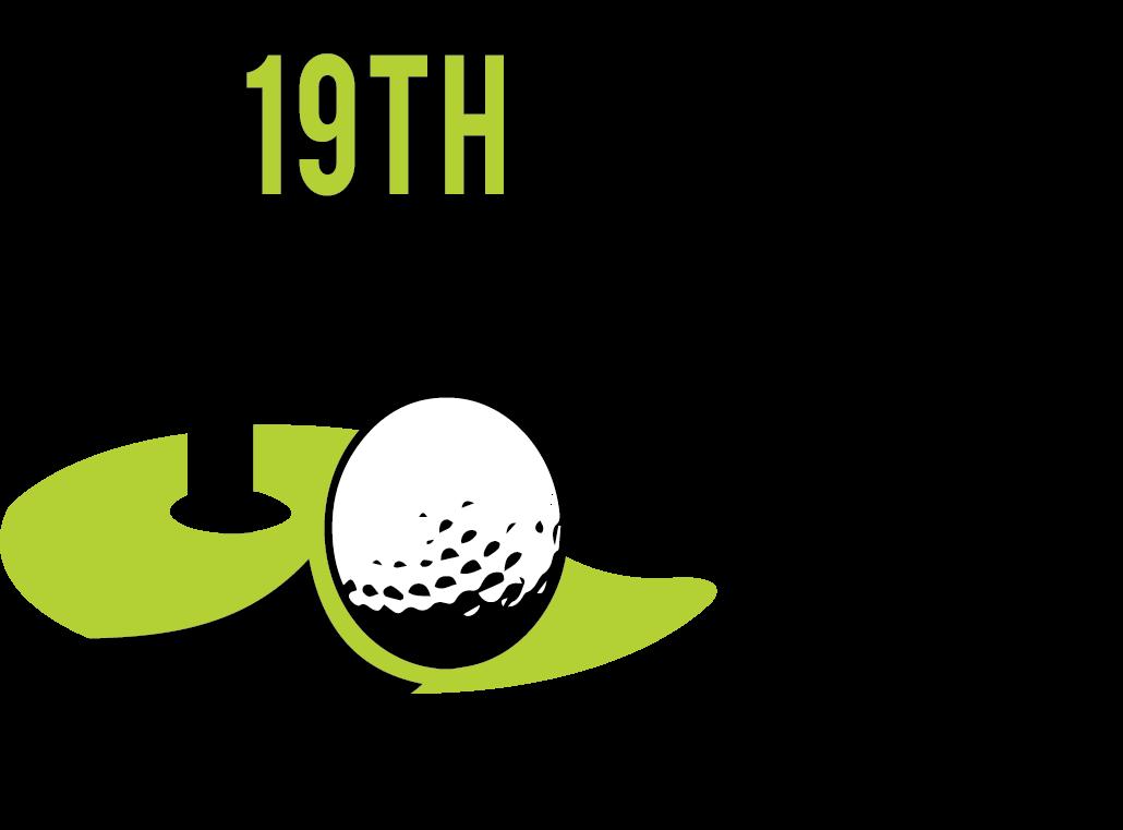 19th Green New Logo